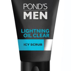 Pond's Men Lightning Oil Clear 50g