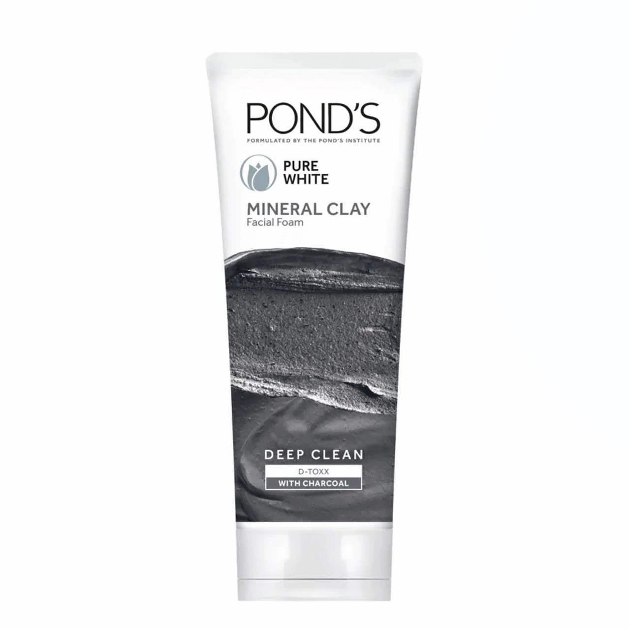 Ponds Pure White Mineral Clay 90g