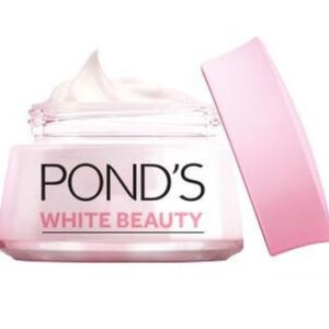 Ponds White Beauty Cream (Local)