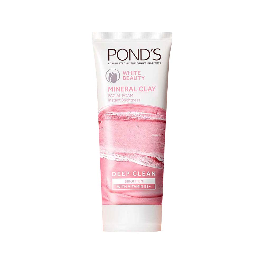 Ponds White Beauty Mineral Clay 90g