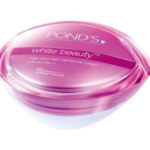 Ponds White Beauty Spot-less Lightening Cream 50gm