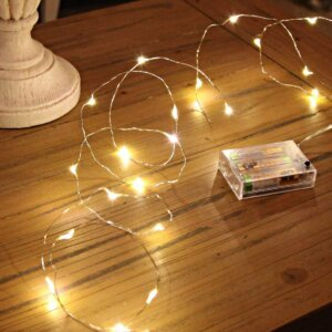 Portable Fairy Light For Photography