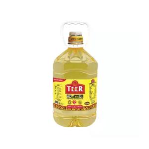 Teer Soyabean Oil 5l