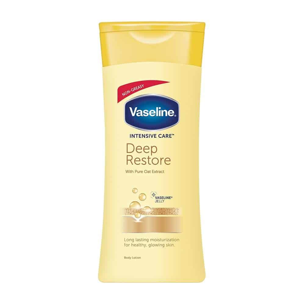 Vaseline Intensive Care Deep Restore Body Lotion 300ml