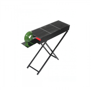 "BBQ Grill Medium with Blower - 12"" x 24"""