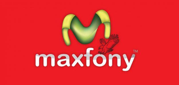 Maxfony Hitech