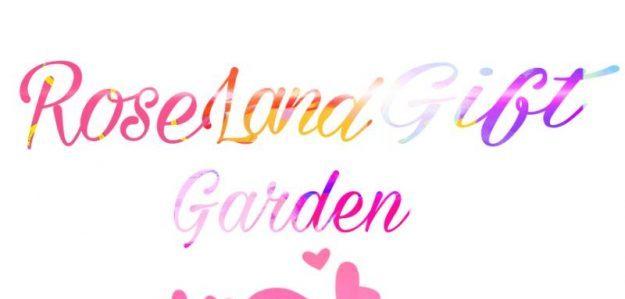 Roseland Gift Garden