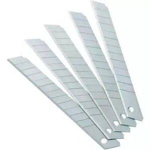 Anti Cutter Blade ( Big size ) 20pc