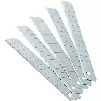 Anti Cutter Blade ( Big size ) 20pc