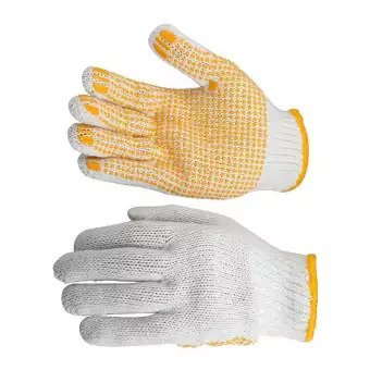Garden Working Knitted Gloves 10(XL) - 01 Pair