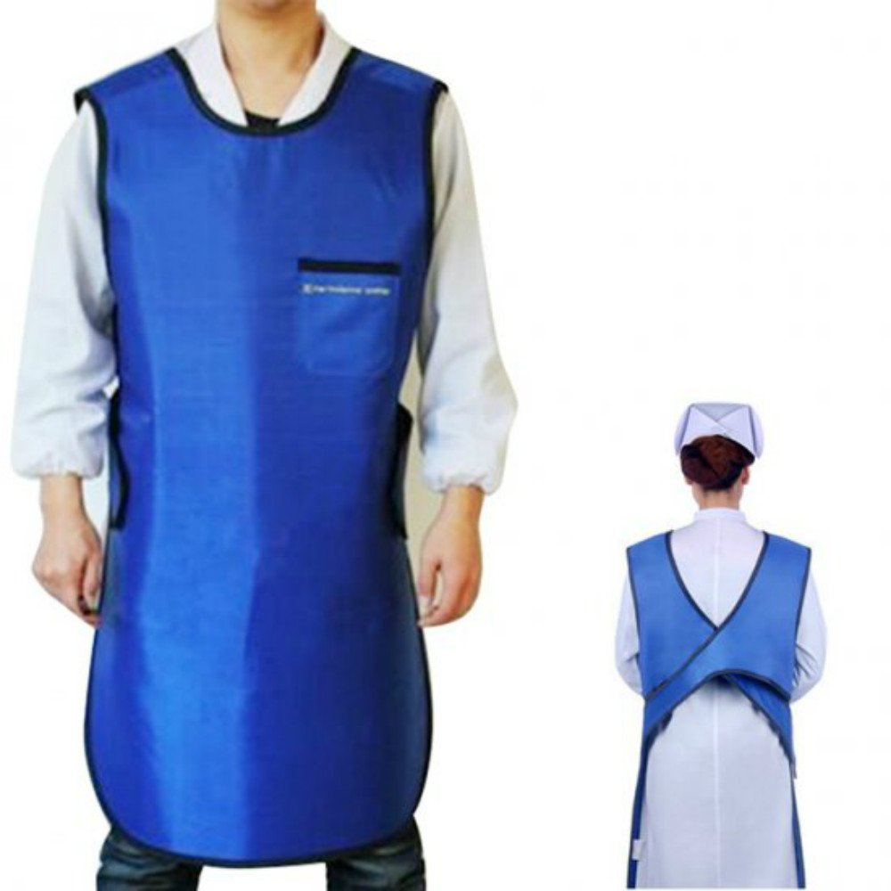 Lead Apron For Dental X Ray