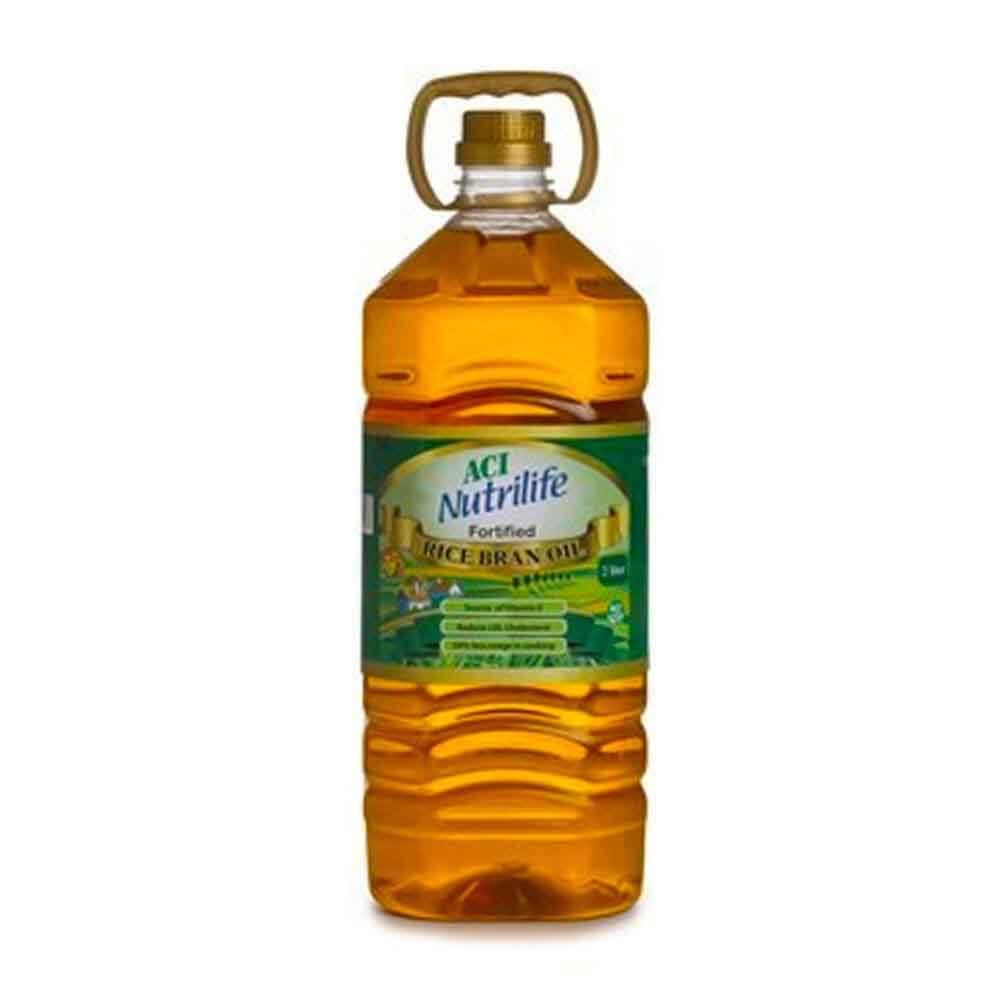 ACI Nutrilife Bran Oil 2L