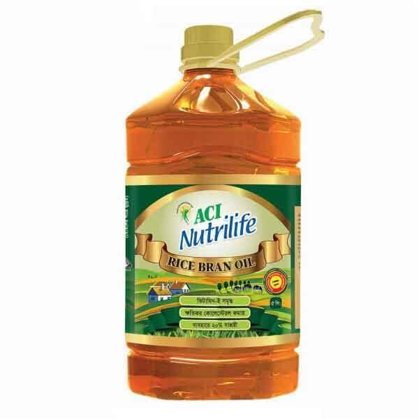 ACI Nutrilife Bran Oil 5L