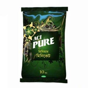 ACI Pure Miniket Rice 10kg