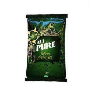 ACI Pure Miniket Rice 5kg