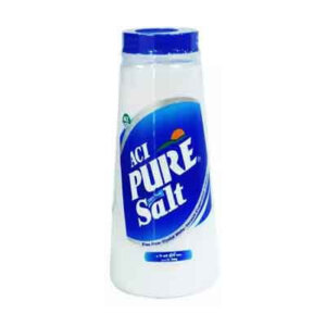 ACI Pure Salt Jar 750g