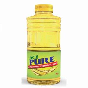 ACI Pure Soybean Oil 2L