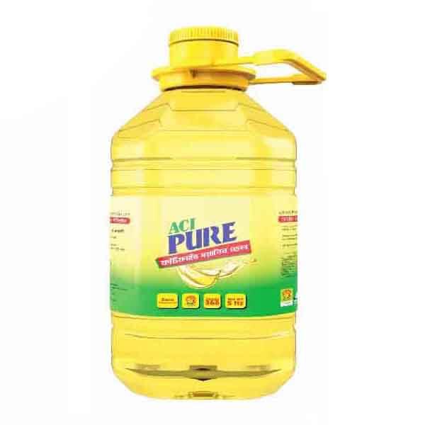 ACI Pure Soybean Oil 5L