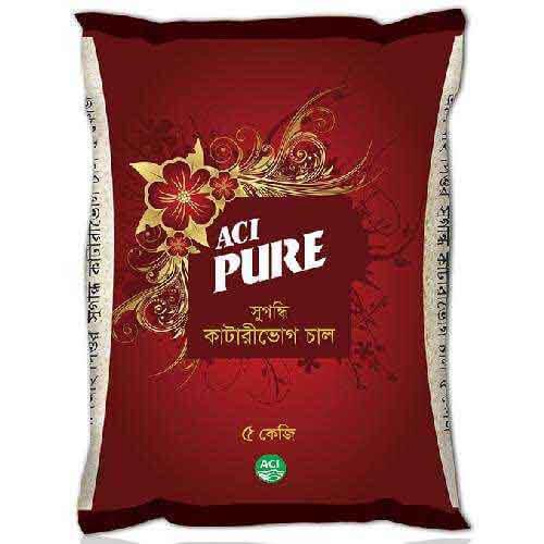 ACI Pure Sugondi Katari Rice 5kg