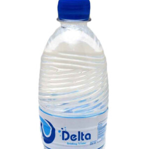 Delta Drinking Water 330ml