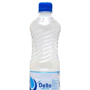 Delta Drinking Water 500ml