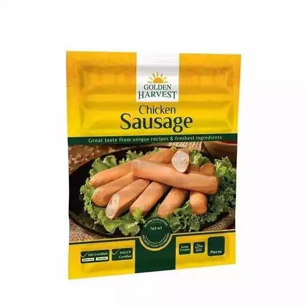 Golden Harvest Spicy Chicken Sausage 340 gm 12pc