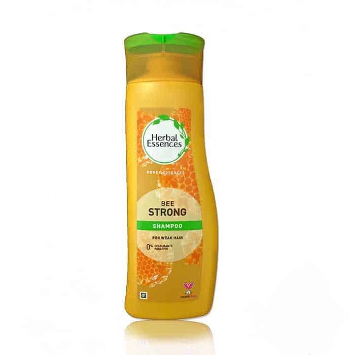 Herbal Essences Bee Strong Shampoo 400ml