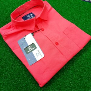 Pink Color Shirt