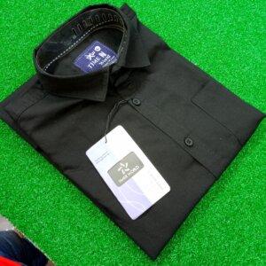 Black Color Shirt