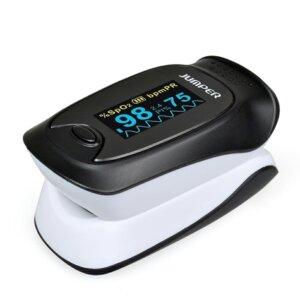Jumper Oximeter Pulse