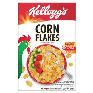 Kelloggs Corn Flakes 275g