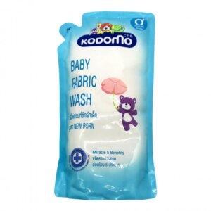 Kodomo Baby Fabric Wash Refill 600ml