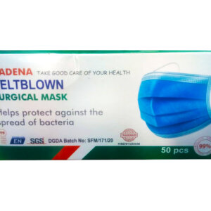 Madena Meltblown Surigical Mask