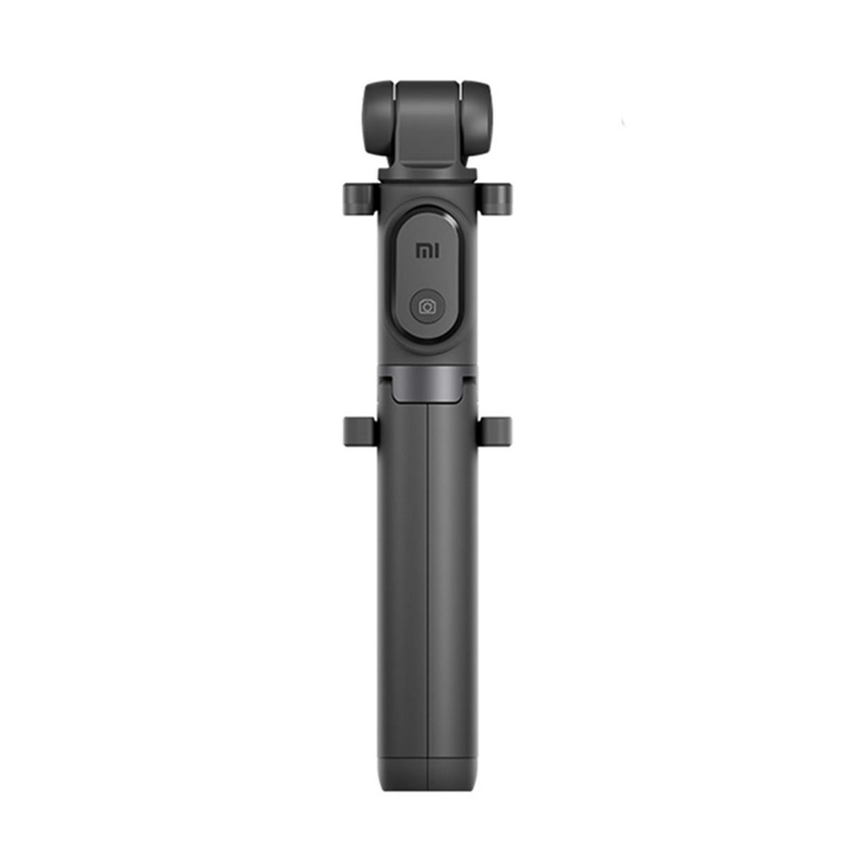 Mi Bluetooth Selfie Stick With Tripod - Black