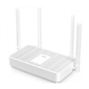 Mi Router AX1800 WiFi 6 Gigabit Dual-band 1775Mbps - White