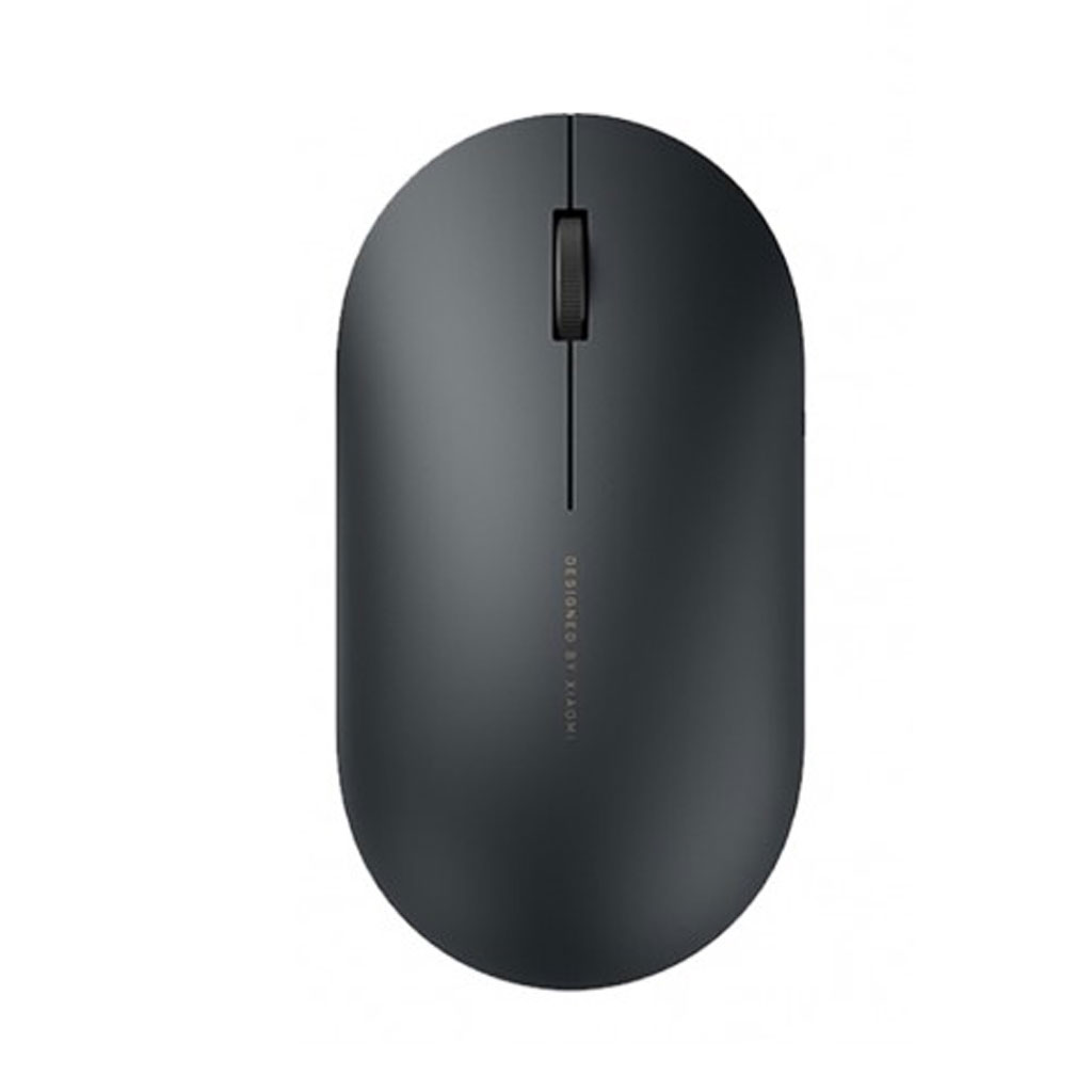 Mi Wireless Bluetooth Fashion Mouse - Black
