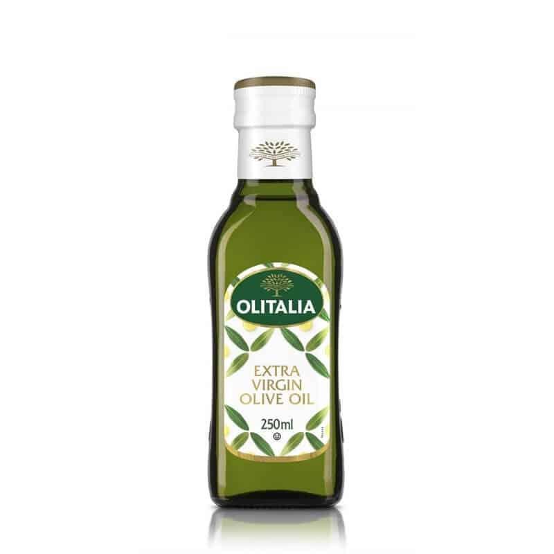 Olitalia Extra Virgin Olive OIL 250ml
