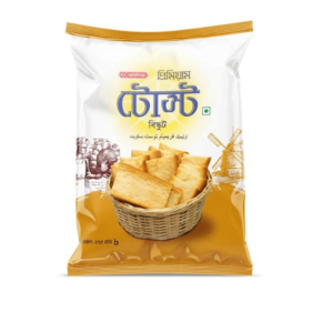Olympic Premium Toast Biscuits 275g