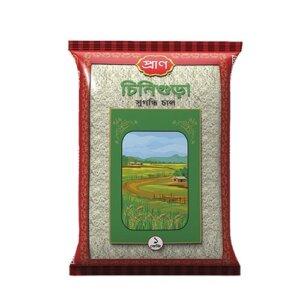 Pran Chinigura Rice 1kg.