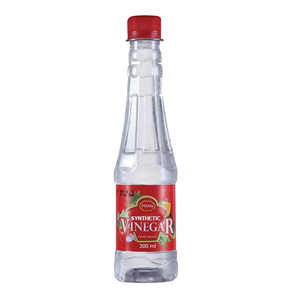 Pran Synthetic Vinegar 650ml