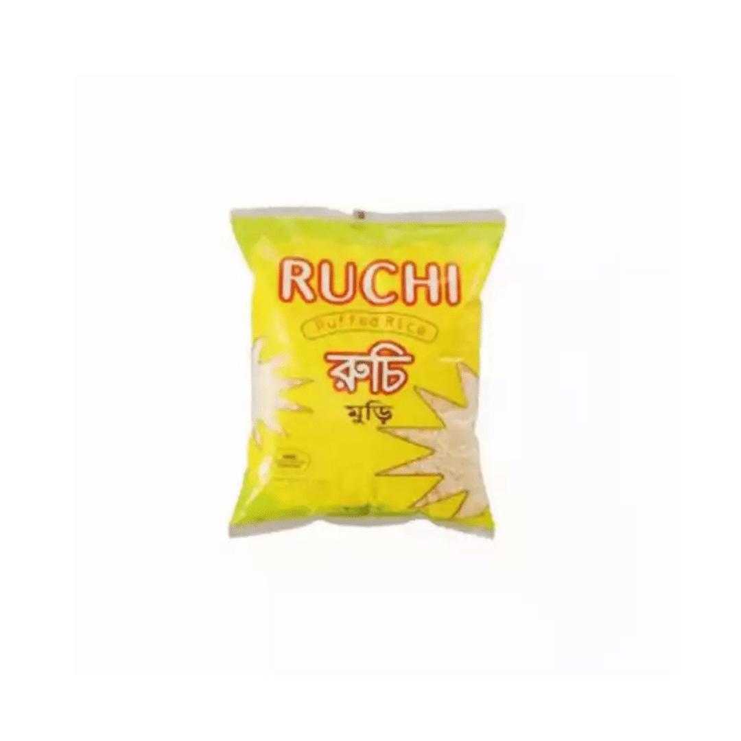 Ruchi Puffed Rice 250g