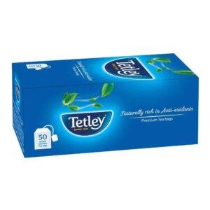 Tetley Tea Bag -100 g GT