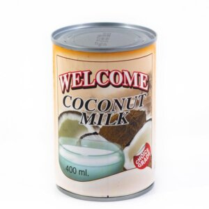 Welcome Coconut Milk 400ml