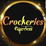 Crockeries Garden