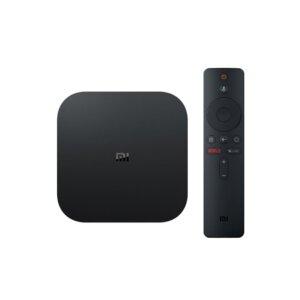 Mi TV Box S Global Version