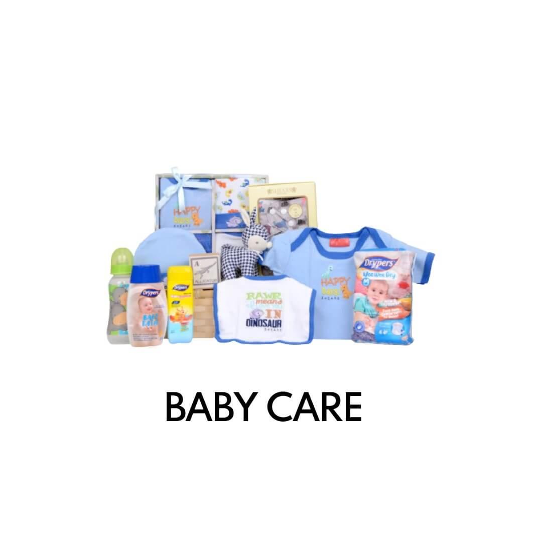 baby care enedao