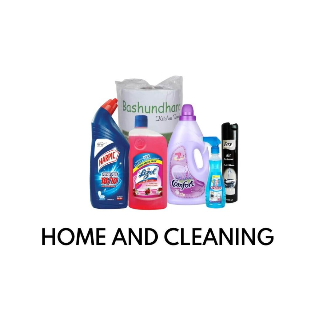 home & cleaning enedao
