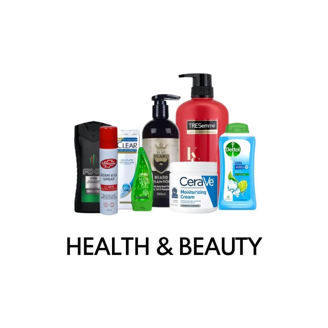 health & beauty enedao