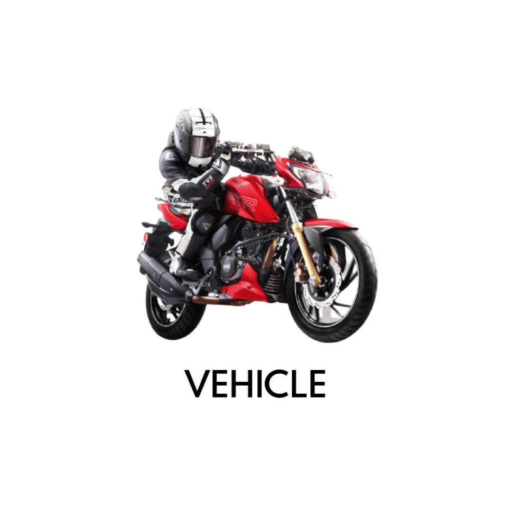 vehicle enedao