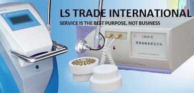 LS Trade International
